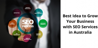Best Idea to Grow Your Business with SEO Services in Australia