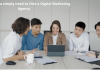 Signs that you simply need to Hire a Digital Marketing Agency